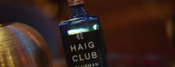 HAIG CLUB Releases A Night Out With David Beckham...In Reverse (PRNewsfoto/Diageo)